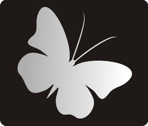 papillon accessoires toutes les cr dences pour votre cuisine sur cr dence d co. Black Bedroom Furniture Sets. Home Design Ideas