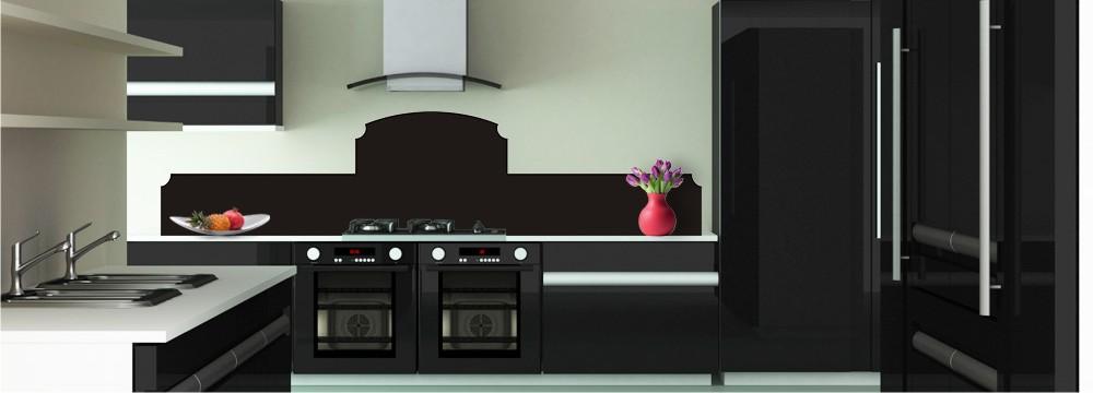 stunning cr dence plaque de cuisson ideas. Black Bedroom Furniture Sets. Home Design Ideas