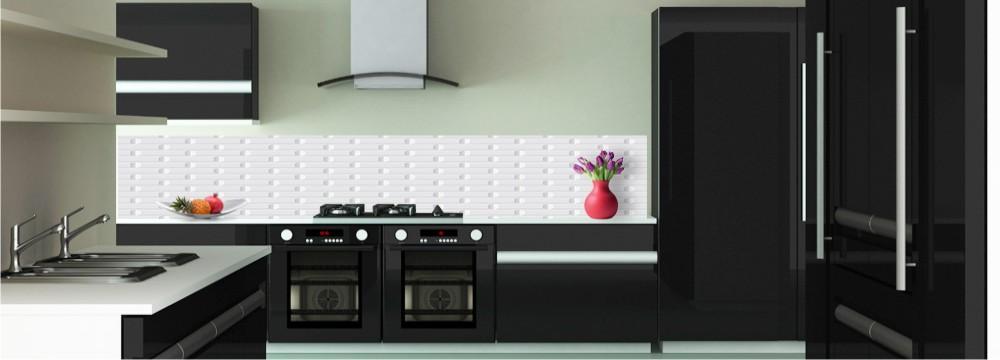 d co metro cr dence urbain toutes les cr dences urbain pour votre cuisine sur cr dence d co. Black Bedroom Furniture Sets. Home Design Ideas
