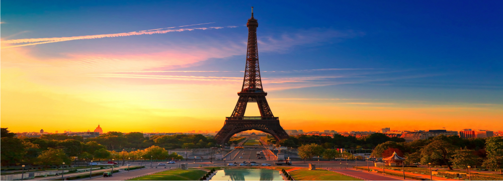 D co paris 7 cr dence paysage toutes les cr dences for Paris paysage