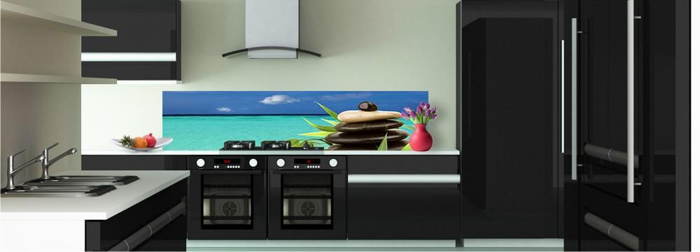 d co zen attitude cr dence toutes les cr dences pour votre cuisine sur cr dence d co. Black Bedroom Furniture Sets. Home Design Ideas