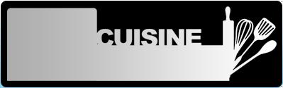 Cuisine cr dence toutes les cr dences pour votre - Credence originale pour cuisine ...